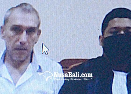 Nusabali.com - terima-kiriman-kokain-wn-prancis-dituntut-12-tahun