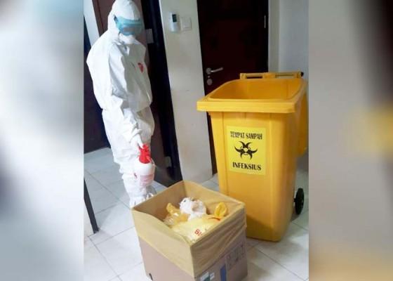 Nusabali.com - limbah-medis-di-brsu-tabanan-capai-25076-kg-selama-4-bulan