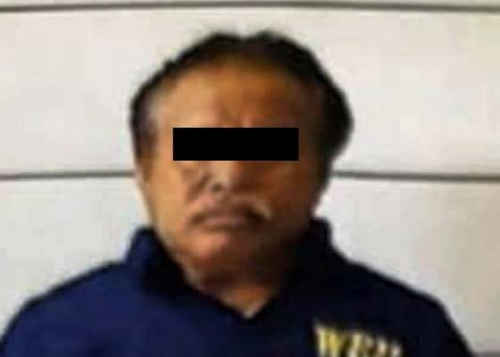 Nusabali.com - eks-perwira-polda-tewas-di-lapas