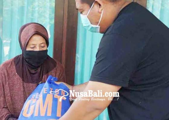 Nusabali.com - gmt-salurkan-bantuan-di-masjid-at-taqwa