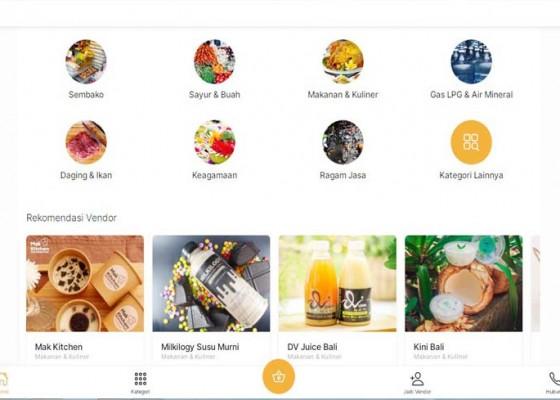 Nusabali.com - bkraf-denpasar-siapkan-aplikasi-makindekat