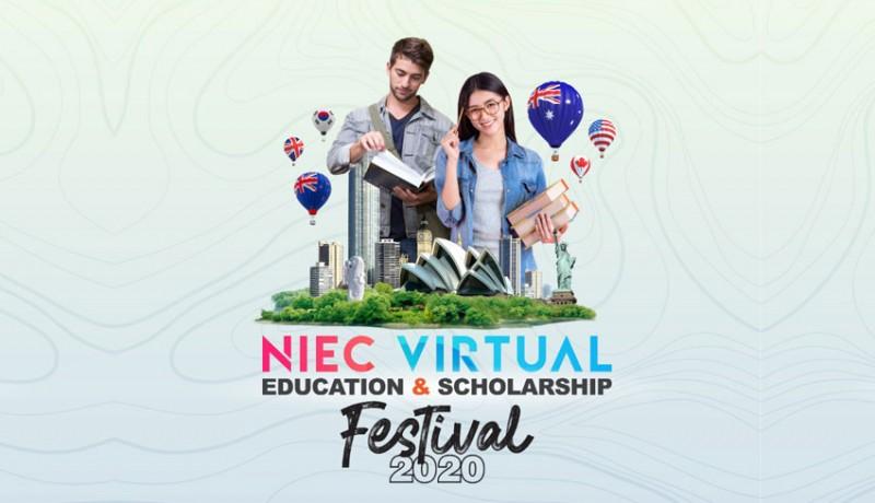 www.nusabali.com-virtual-education-scholarship-festival-2020-niec-indonesia