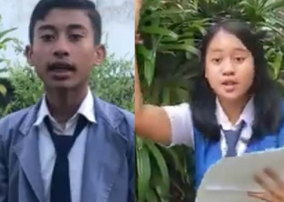 Nusabali.com - sma-pgri-amlapura-gelar-lomba-cipta-puisi-online