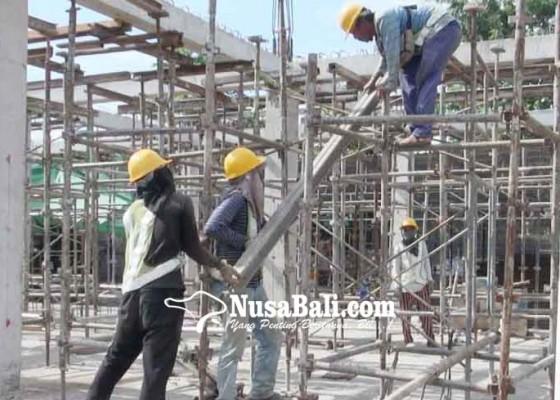Nusabali.com - perubahan-kontrak-pasar-banyuasri-ditunggu