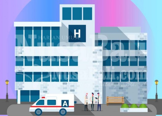Nusabali.com - rsup-sanglah-masih-rawat-26-orang-pasien-covid-19