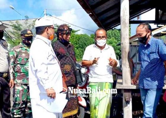 Nusabali.com - desa-purwakerti-pangkas-anggaran-pkt
