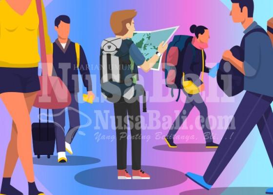 Nusabali.com - segmentasi-pasar-wisata-bakal-diubah