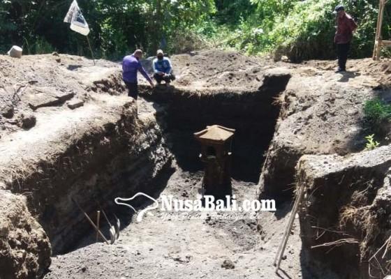 Nusabali.com - terkubur-selama-57-tahun-di-bekas-alur-tukad-unda-barat