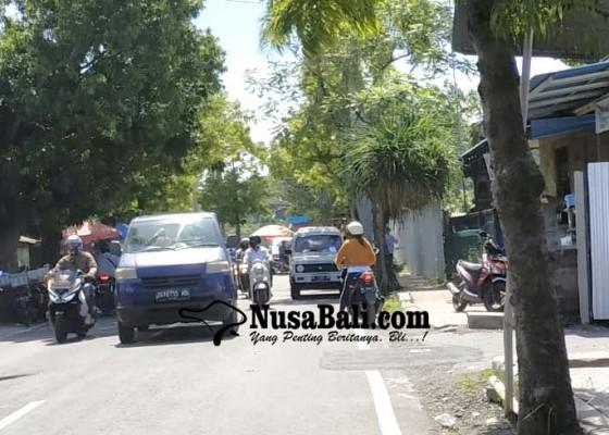 Nusabali.com - dishub-ngaku-tiap-hari-mengevaluasi