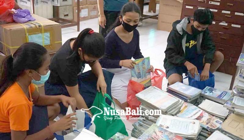 www.nusabali.com-siswa-smp-mulai-ke-sekolah
