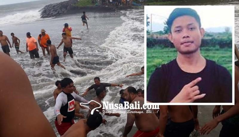 www.nusabali.com-tersapu-ombak-anak-tunggal-tewas-tenggelam