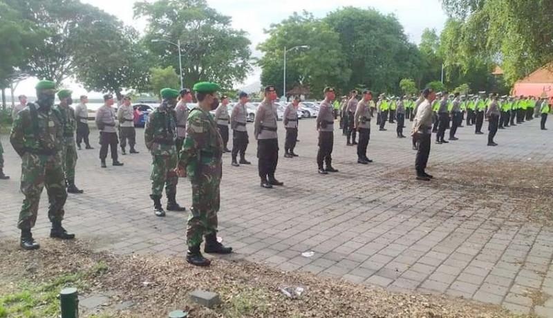 www.nusabali.com-antisipasi-arus-balik-polres-jembrana-siagakan-211-personel