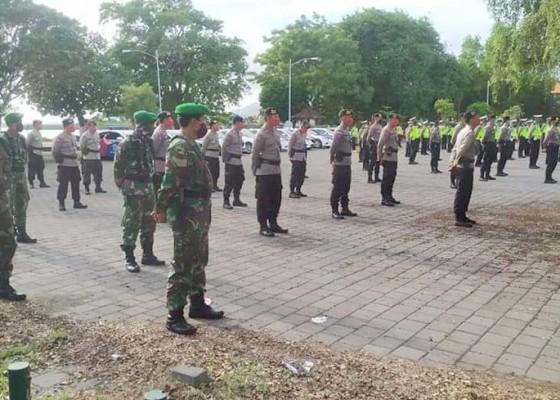 Nusabali.com - antisipasi-arus-balik-polres-jembrana-siagakan-211-personel