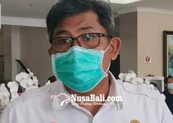 Nusabali.com - diskes-lakukan-swab-tiga-rekan-korban