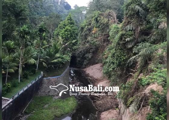 Nusabali.com - galian-proyek-timbun-dam-ubud