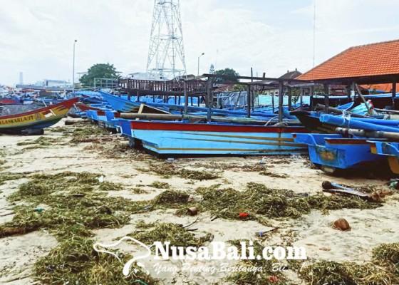 Nusabali.com - setelah-rob-sampah-membludak-di-pantai