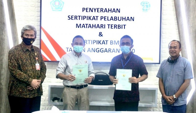 www.nusabali.com-sertifikat-pembebasan-tanah-untuk-pelabuhan-sanur-diterbitkan