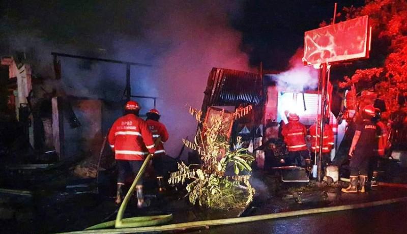 www.nusabali.com-sejam-dua-kebakaran-melanda-denpasar
