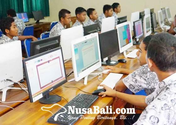 Nusabali.com - sma-dan-smk-di-karangasem-tanpa-pelepasan-siswa