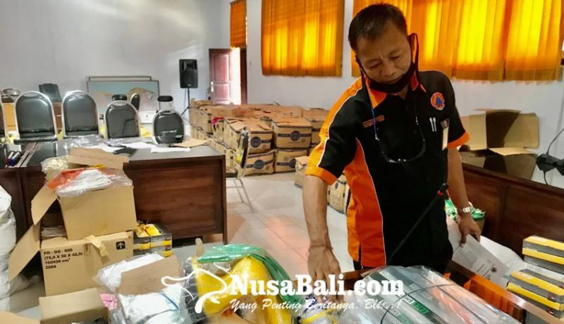 www.nusabali.com-desa-dan-kelurahan-di-buleleng-dapat-jatah-5-set-apd