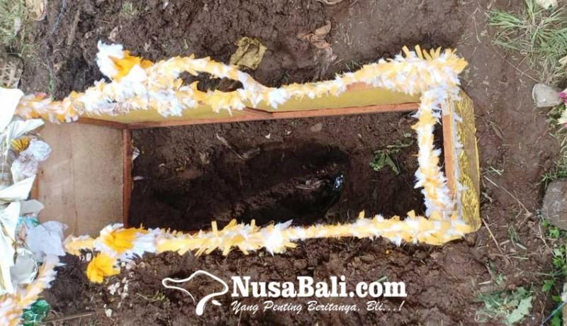 www.nusabali.com-kisah-mistis-beredar-mengiringi-kuburan-yang-dibongkar