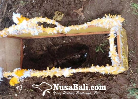 Nusabali.com - kisah-mistis-beredar-mengiringi-kuburan-yang-dibongkar