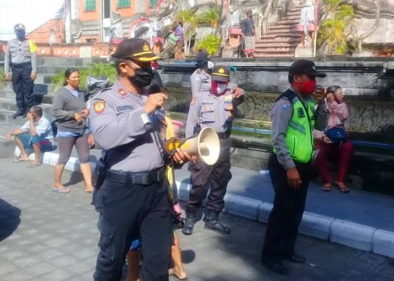 Nusabali.com - polisi-sudah-wanti-wanti-pedagang-membandel