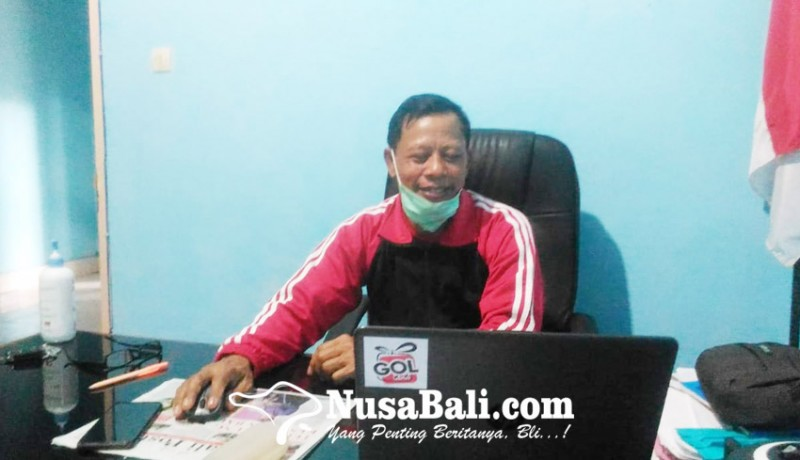 www.nusabali.com-disdukcapil-bangli-habiskan-stok-kertas-khusus