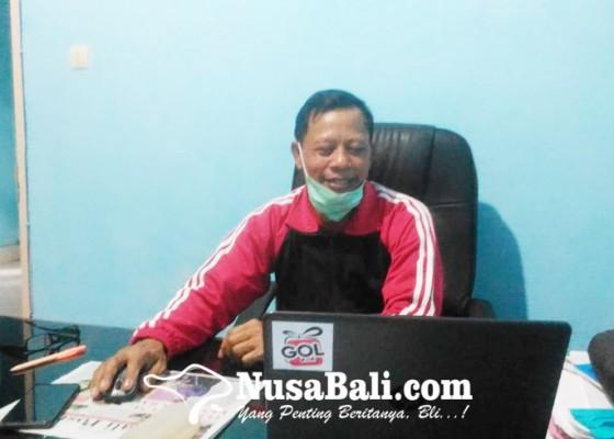 Nusabali.com - disdukcapil-bangli-habiskan-stok-kertas-khusus