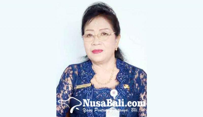 www.nusabali.com-plh-kadis-pppa-dijabat-asisten-iii