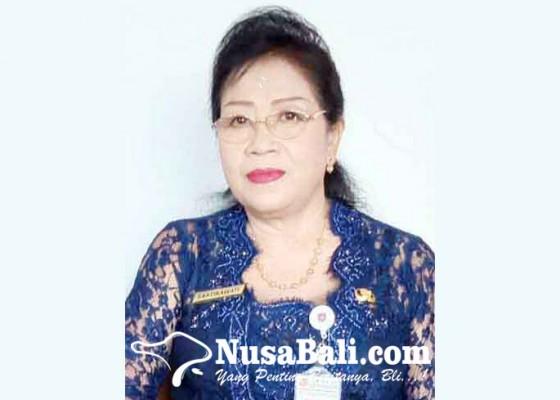 Nusabali.com - plh-kadis-pppa-dijabat-asisten-iii