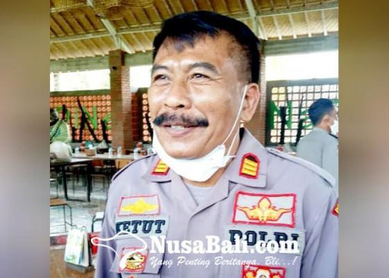 Nusabali.com - polsek-payangan-jaga-kondusifitas-wilayah-saat-pandemi