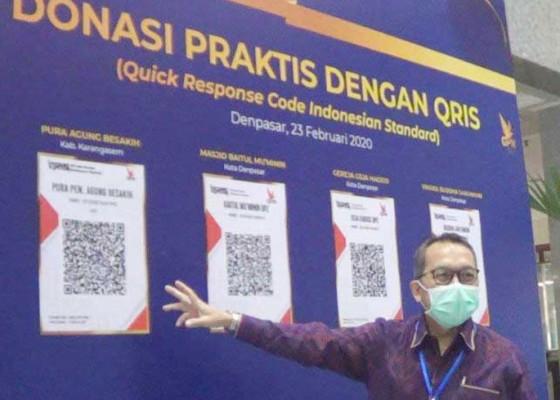 Nusabali.com - bi-bali-anjurkan-wisatawan-gunakan-nontunai