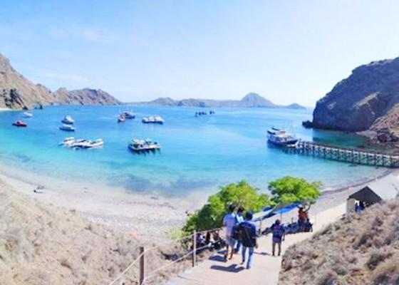 Nusabali.com - lima-destinasi-wisata-super-tetap-jadi-prioritas