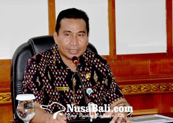 Nusabali.com - penggunaan-dana-covid-19-rp-756-m-dipantau-kpk