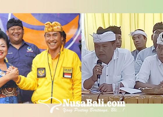 Nusabali.com - paket-massker-dan-suta-disiapkan-rekomendasi-permanen