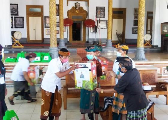 Nusabali.com - anggota-dpd-ri-apresiasi-klungkung-tangani-corona