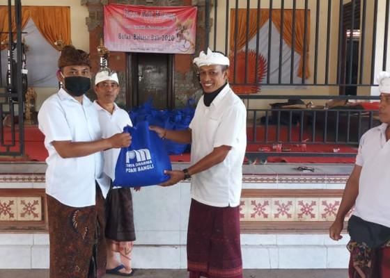 Nusabali.com - pdam-bangli-subsidi-9887-pelanggan-selama-3-bulan