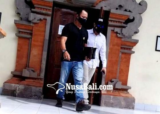 Nusabali.com - pengalihan-penahanan-hakim-dikecam
