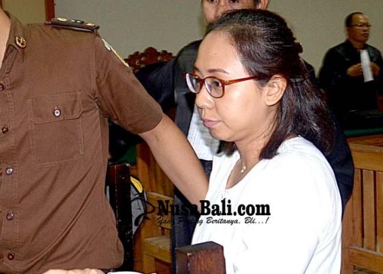 Nusabali.com - tetapkan-tersangka-baru-jaksa-pengeng