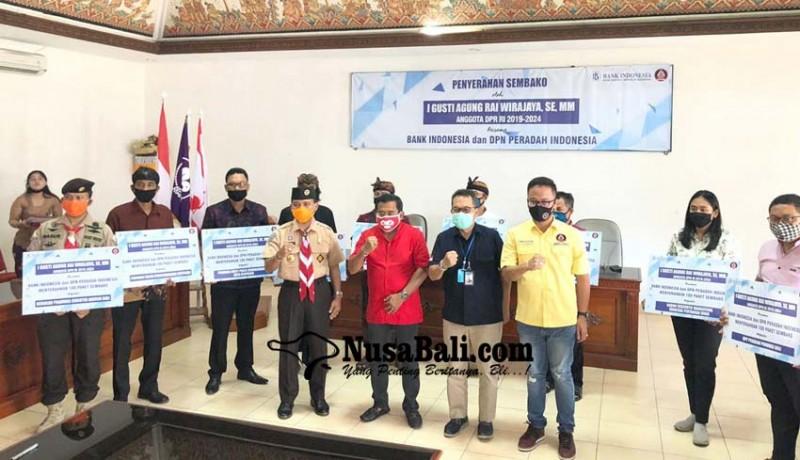 www.nusabali.com-kpwbi-bali-salurkan-1000-paket-sembako