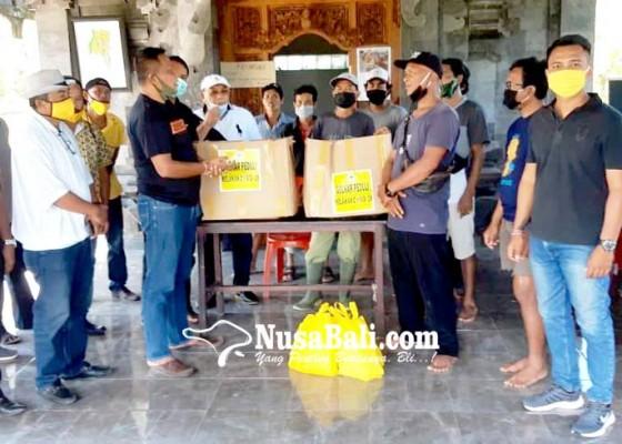 Nusabali.com - golkar-cegah-bantuan-demi-pencitraan
