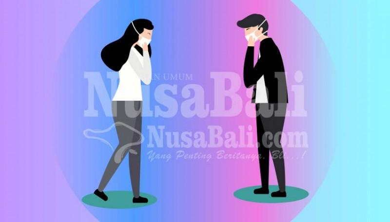www.nusabali.com-tiga-dokter-sekeluarga-positif-corona