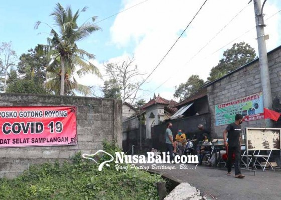 Nusabali.com - pengunjung-pasar-relokasi-makin-was-was