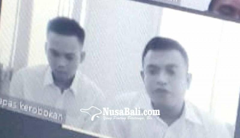 www.nusabali.com-divonis-15-tahun-dua-sekawan-pasrah