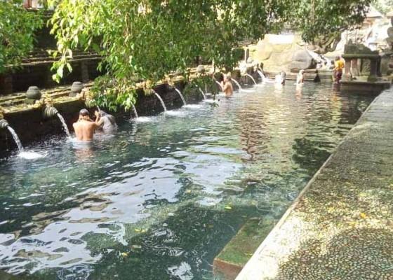 Nusabali.com - pembukaan-objek-wisata-tunggu-perintah-bupati