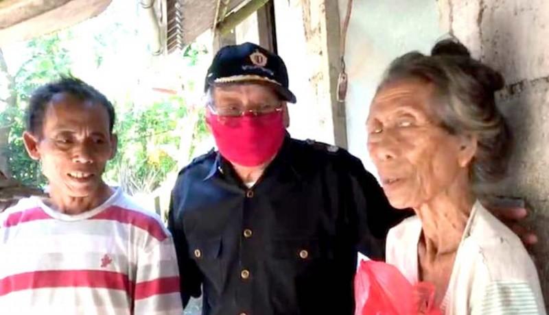 www.nusabali.com-sudirta-bergotong-royong-di-bulan-bung-karno