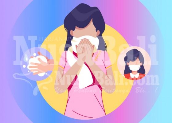 Nusabali.com - tenaga-medis-di-gianyar-positif-covid-19