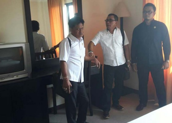 Nusabali.com - lift-hotel-jimbarwawa-tak-berfungsi-tv-kamar-mati