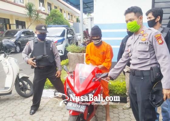 Nusabali.com - juragan-sayur-dirayu-hartanya-dikuras-dibelikan-motor